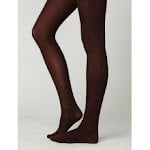 Brown tights like Amys at Free People
