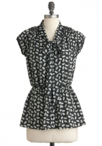 Blouse like Annies at Modcloth