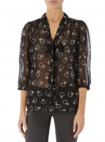 Blouse like Annies at Dorothy Perkins