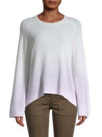 360 cashmere Kalene Cashmere Sweater at Saks Off 5th