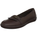 Brown loafers like Amys at Endless