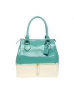 Contrast bag like Serenas at Asos