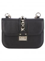 Same bag in black (also available in cream) at Farfetch