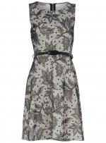Patterned dress like Blairs at Dorothy Perkins