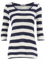 Striped top like Brittas at Dorothy Perkins