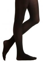 Black tights at Modcloth