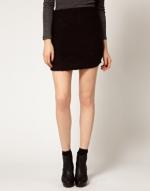 Black skirt like Annies at Asos