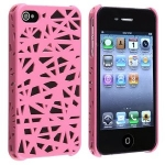 Hanna's pink iphone case at Amazon