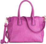Magenta bag like Hannas at Modcloth