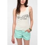 Aria's Born to Run top at Urban Outfitters