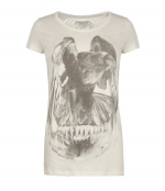 Emily's crow shirt at All Saints