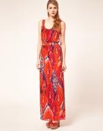 Maxi dress like Ceces at Asos