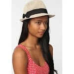 Fedora like Emilys at Urban Outfitters