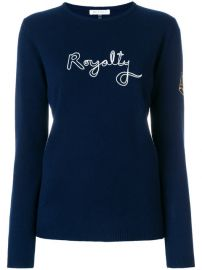 463 Bella Freud Royalty Sweater - Buy Online - Fast Delivery  Price  Photo at Farfetch