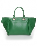 Big green bag like Emilys at Lulus