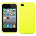 Yellow iphone cover like Mindys at Amazon