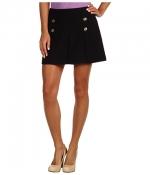 Rachel's pleated skirt at Zappos