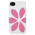 Rachel's flower iphone case at Target