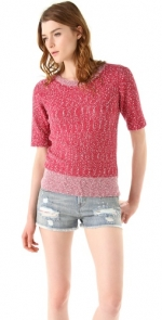 Marley's Marc Jacobs sweater at Shopbop