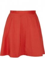 Rachel's red skirt at Net A Porter
