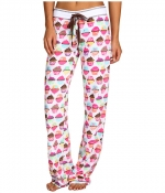 Cupcake pajama pants by same designer at Zappos