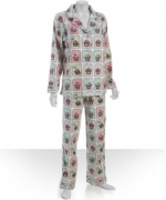 Cupcake pajamas at Bluefly