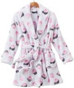Cupcake robe at Kohls