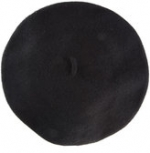 Rachel's black beret at American Apparel