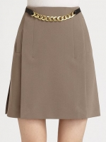 Similar style skirt at Saks Fifth Avenue