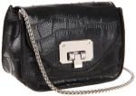 Black crossbody bag like Rachels at Amazon