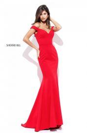 50730 Gown at Sherri Hill