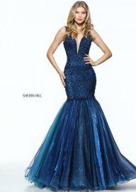 50848 Dress at Sherri Hill