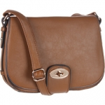 Tan cross body bag like Robins at Zappos