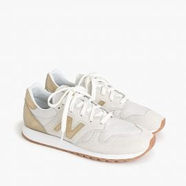 520 Sneakers in Gold Salt by New Balance at J Crew