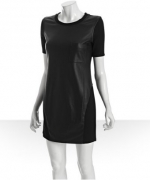 Robin's leather dress from HIMYM at Bluefly
