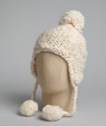 Free People beanie at Bluefly