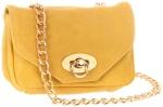 Yellow bag like Rachel Bilsons at Amazon
