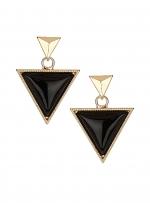Similar earrings at Dorothy Perkins
