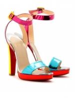 Blair's heels at Mytheresa