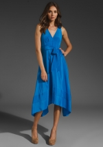 Serena's dress at Revolve
