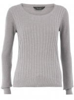 Grey sweater like Rachels at Dorothy Perkins