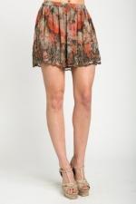 Serena's skirt at Hautehippie