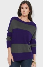 Similar striped sweater at Nordstrom