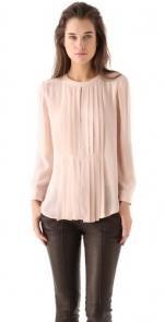 Robin's blouse at Shopbop