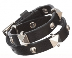 Similar studded wrap bracelet at Barneys