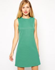 60s shift dress at Asos