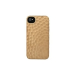 Serena's gold iphone case at Amazon