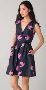 Blair's dress at Shopbop