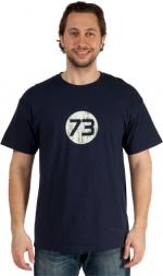 73 shirt at 80s Tees