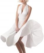 Marilyn Monroe costume at Amazon